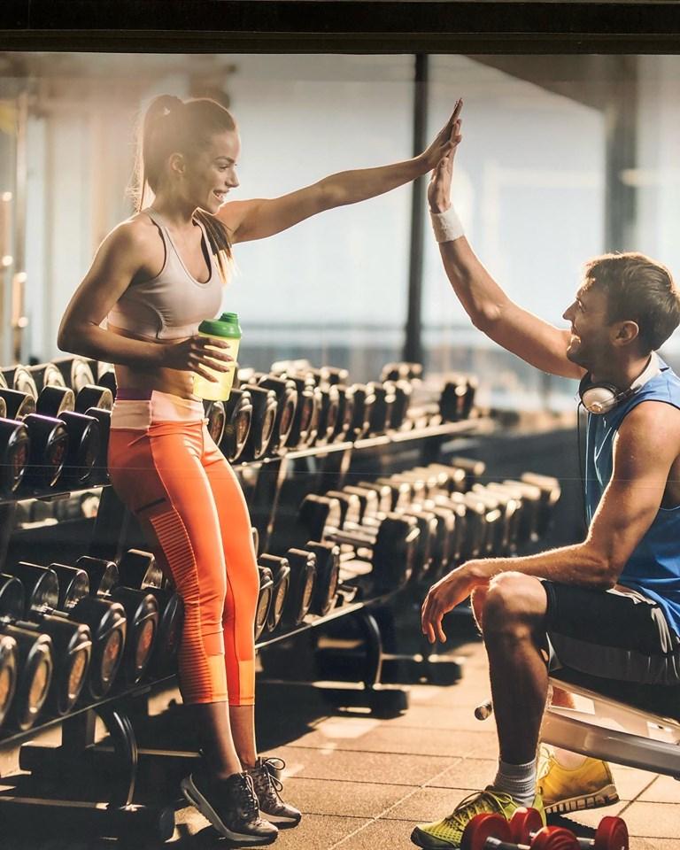 Öppna ditt drömgym med GymPartner Swedens hjälp