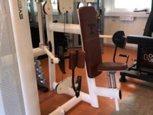 Gym80 -Bicepsmaskin