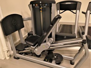 Insignia LifeFitness Legpress