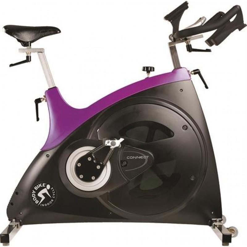 Första Spinningcykel Connect-BB Mölndal