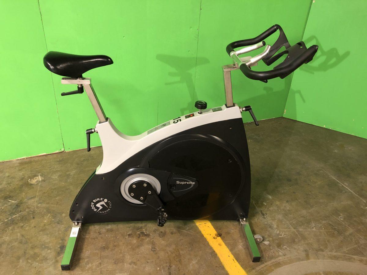 Köp Spinningcykel-Perfekt Hemmaträning
