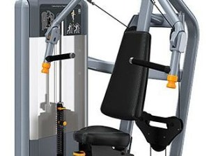 Precor Bröstpress-Chestpress Discovery
