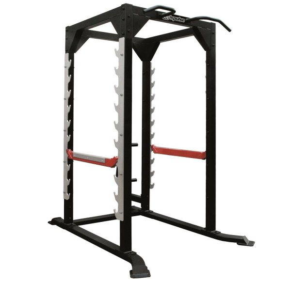 Impulse Fitnes Power-Rack