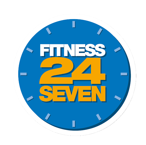 Fitness24Seven Din Bästa GymPartner
