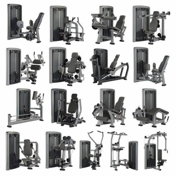Life Fitness Insignia 2020