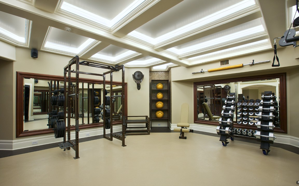 Gym Design and How it Contributes to Your Gyms Success