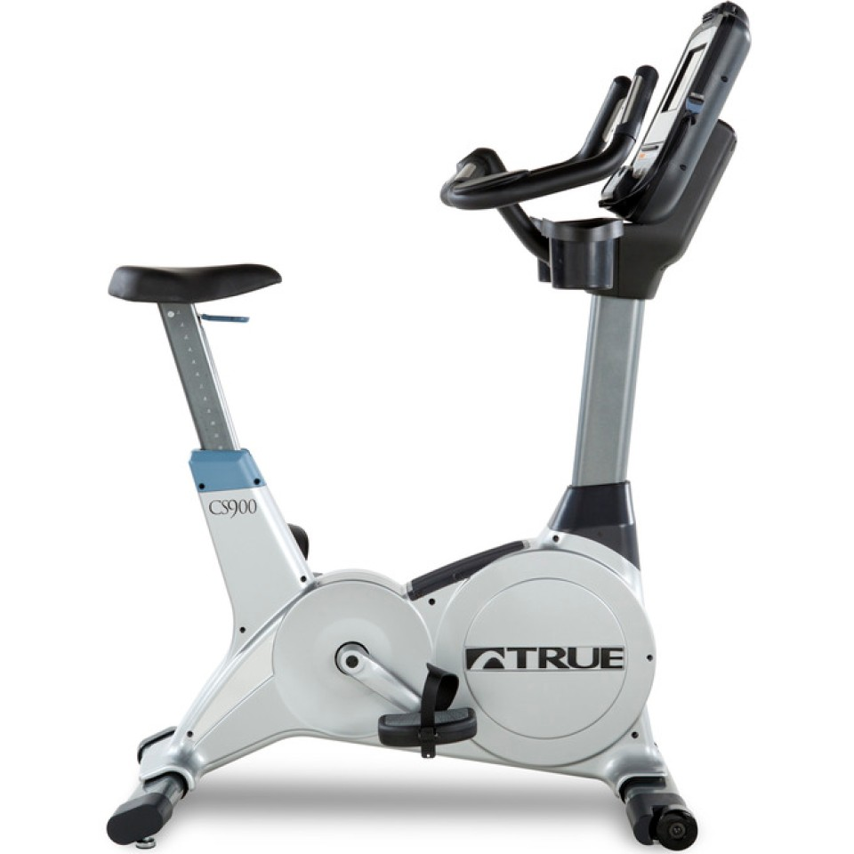 True CS900 Commercial Upright Bike