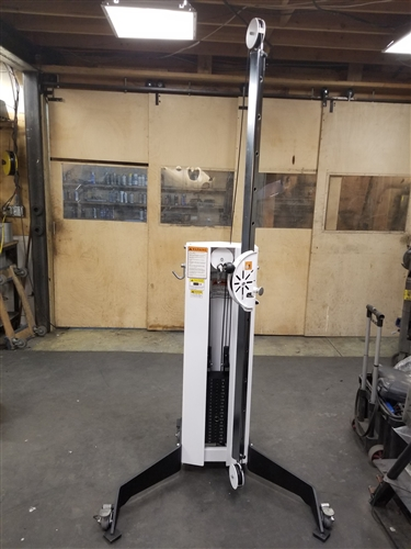 FreeMotion Cable Column Functional Trainer  GymStorecom