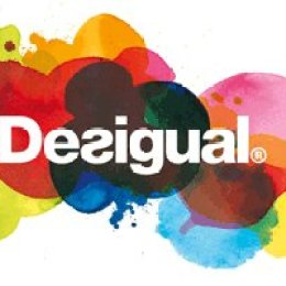 Desigual - Το νέο trend