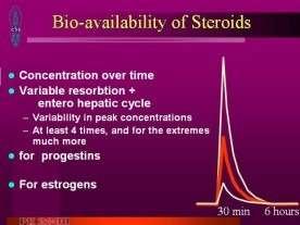 individualisatie van hormonale behandeling