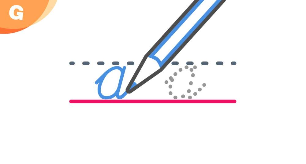 medium resolution of Interactive Handwriting Practice Lessons (Numbers \u0026 Letters)