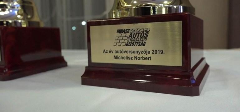 MNASZ évzáró díjátadó 2019 – Mobilitás Magazin