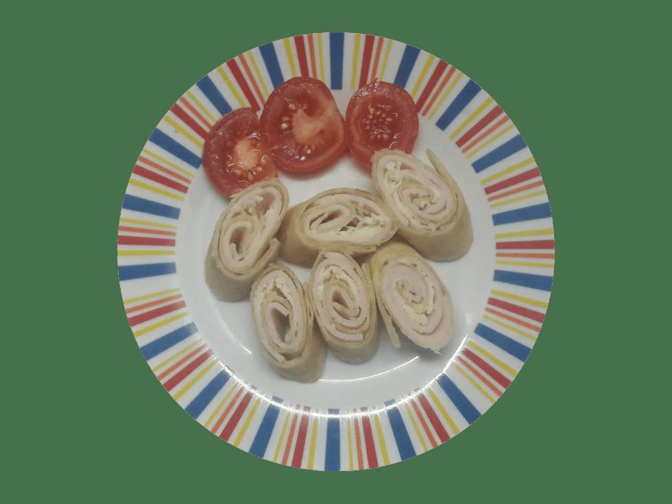 tekert tortilla variációk