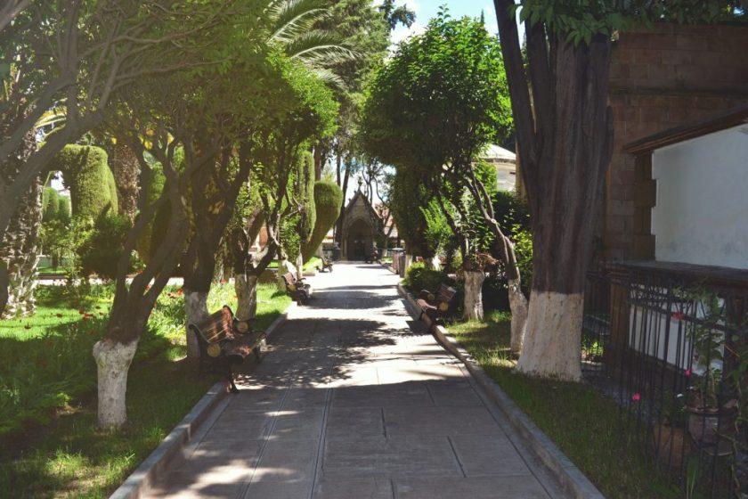 10 Cemeterio General
