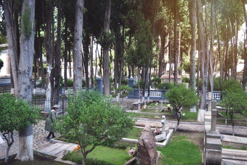 3 Cemeterio General