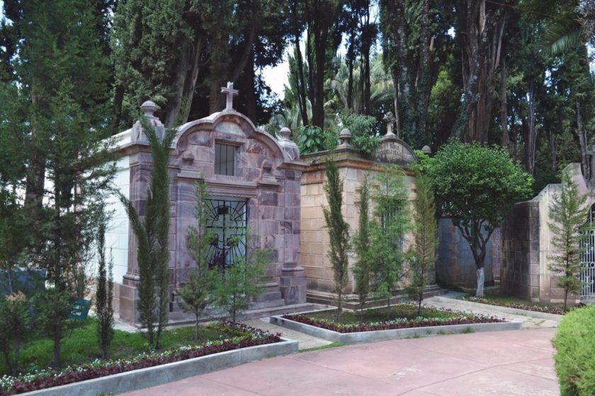 6 Cemeterio General