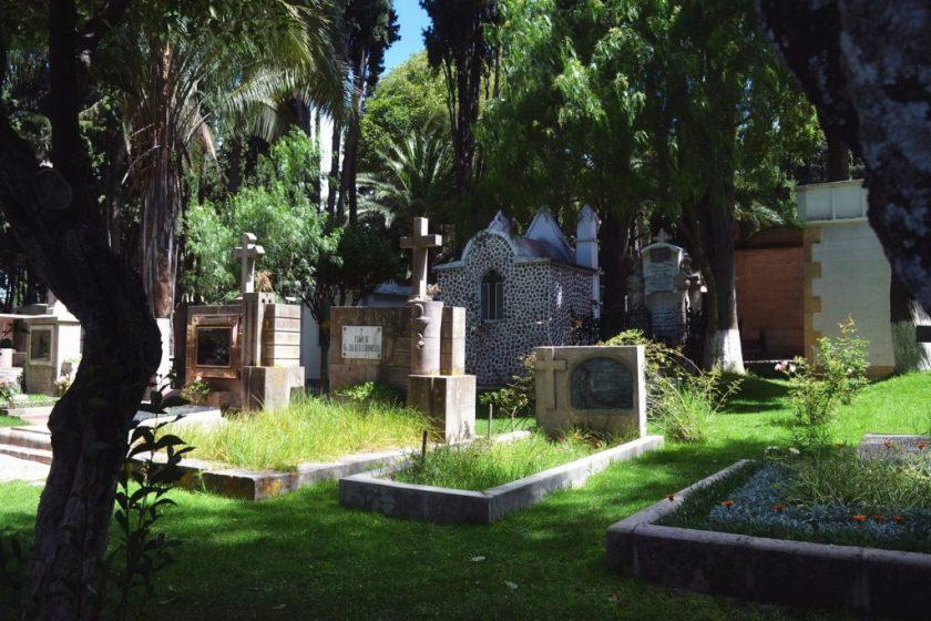 9 Cemeterio General