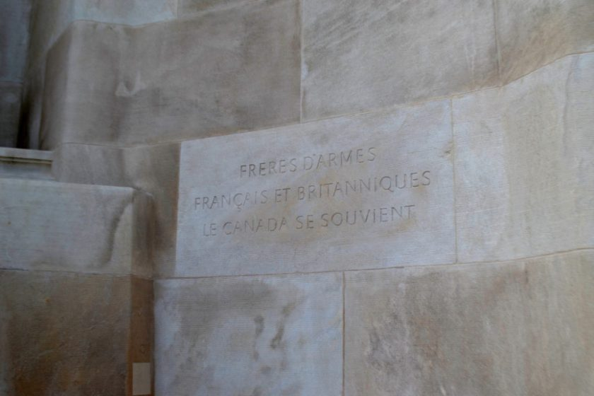 vimy-memorial-brothers-in-arms