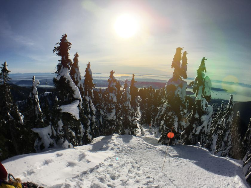 grouse-grind-snowshoe-grind-vancouver-british-columbia-trail-hike