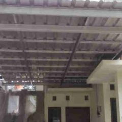 Memasang Plafon Baja Ringan Desain Kanopi Bandung 1 Jasa Pasang Gypsum