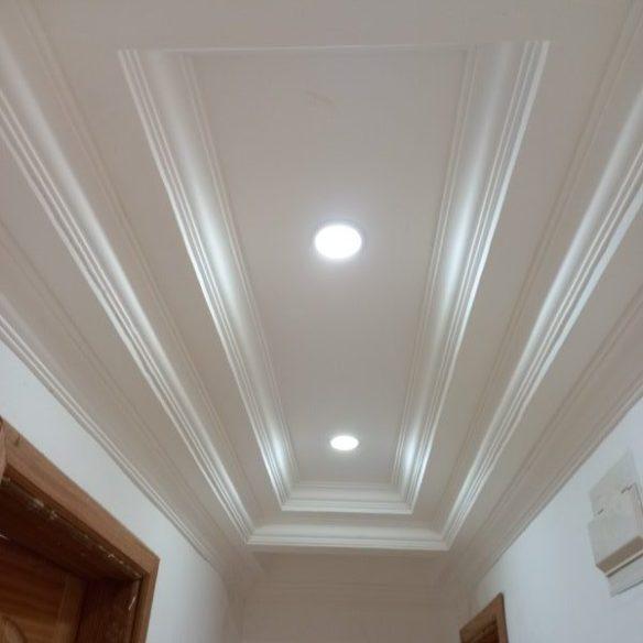 GCI Gypsum Ceiling Board Design 6