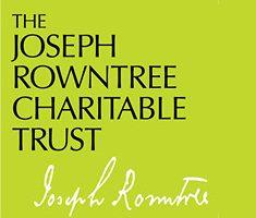 Joseph Rowntree Charitable Trust green logo