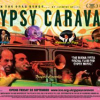 When The Road Bends; Tales of a Gypsy Caravan