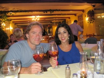 salud to our sangria!