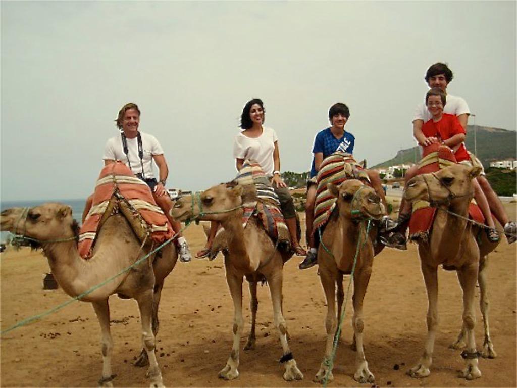 Gypsy Family Travel A Magic Carpet Ride