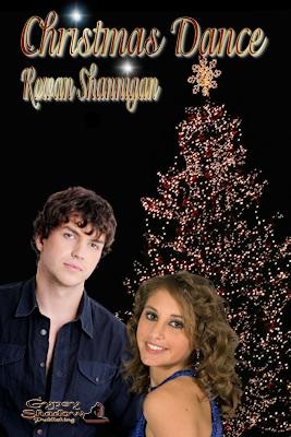 Christmas Dance by Rowan Shannigan