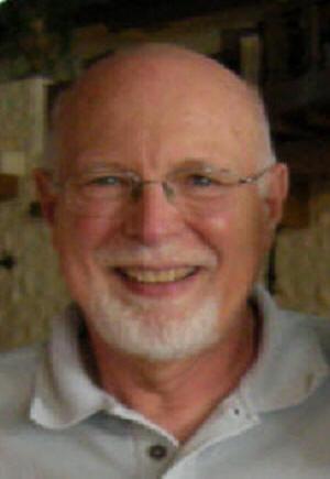 Stephen M. DeBock, Author of Morgen