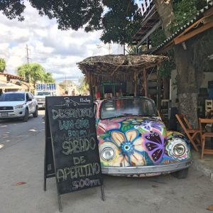 Batey Mojito Bar VW Bug