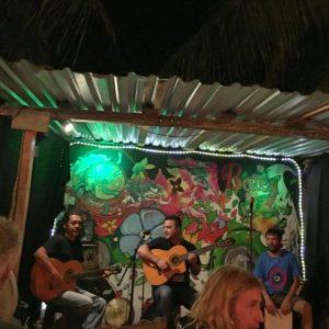 Batey Mojito Bar live music