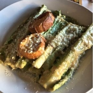 Restaurante Caesar's