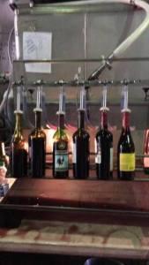 La Nebbia Winery San Francisco
