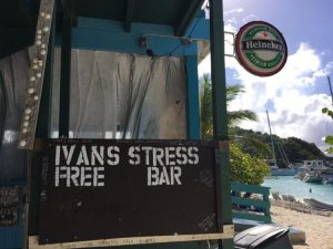 Ivan's Stress Free Bar