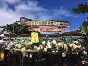 One Love Bar and Grill