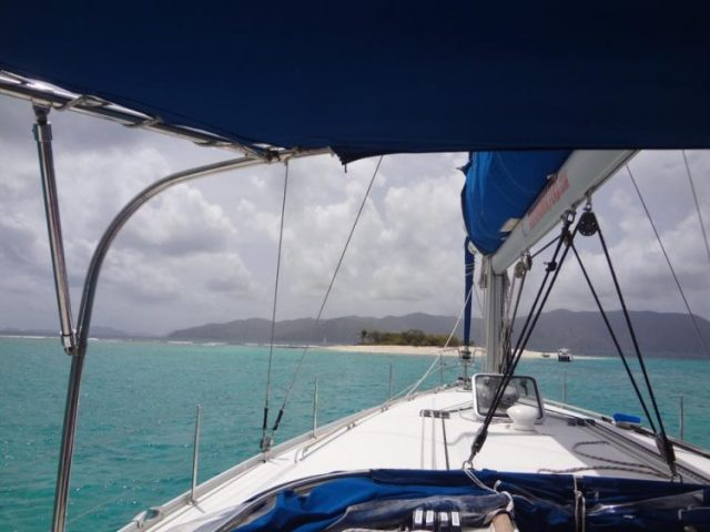 Boat Charter Virgin Islands