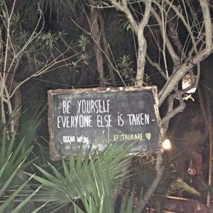 Restaurare Tulum