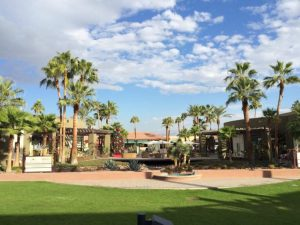 Palm Springs Hotel California Weekend Getaway