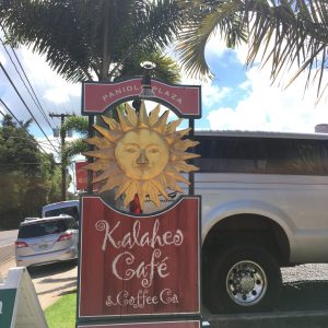Kalaheo Cafe and Coffee Company
