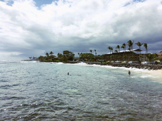 Lawa'i Beach