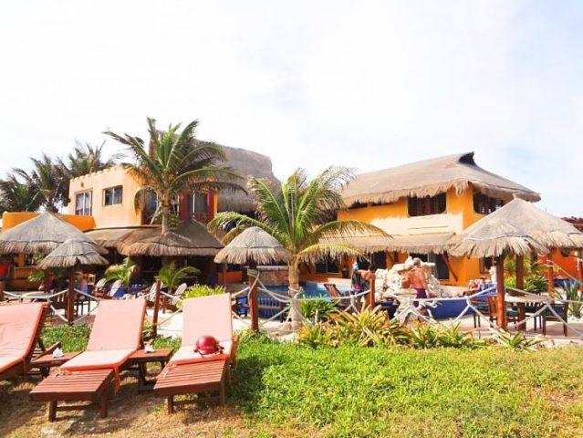 Villa la Bella