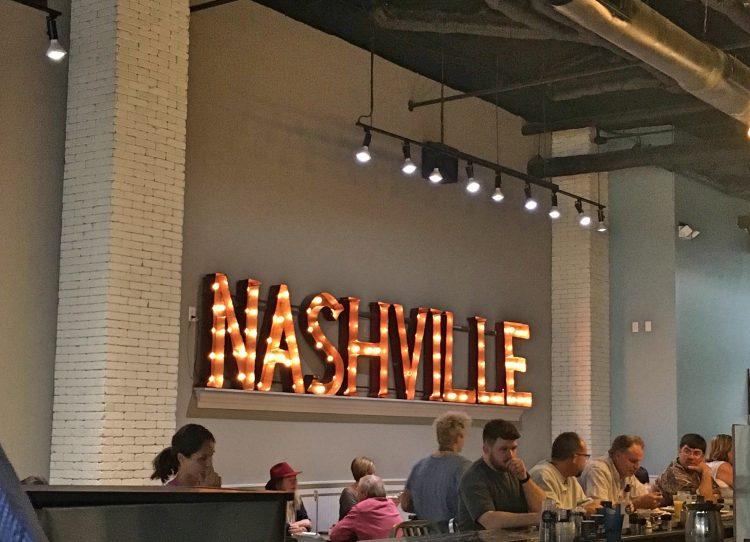 Biscuit Love in Nashville