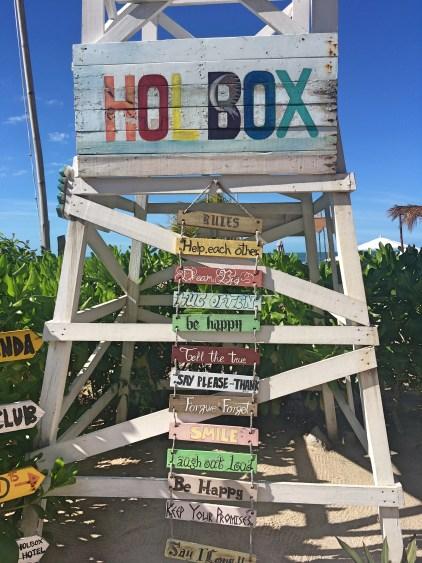 carolinda beach club holbox island