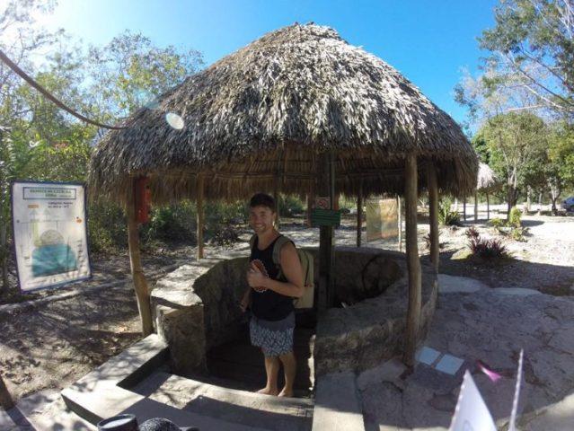 tulum canote near coba