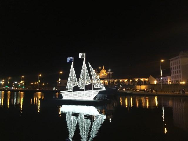 cartagena ship