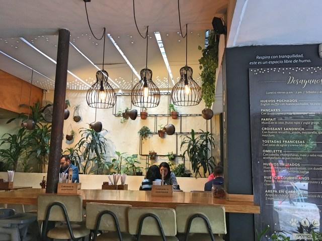 coffee shop medellin