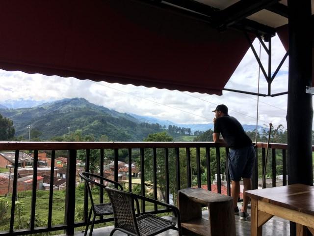 salento colombia hostel