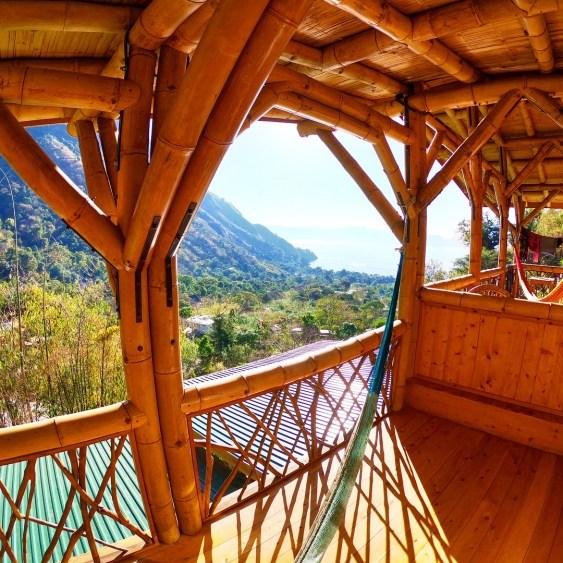 bamboo tzununa